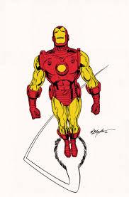 best ideas about iron man book pinterest comic classic iron man spytroopviantart deviantart
