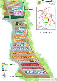 altea site development plan