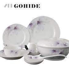 grossiste en vaisselle de table achetez en gros carr u0026eacute ensembles de vaisselle en ligne à des