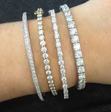 bracelet tennis diamond images Diamond tennis bracelets are elegant timeless and a must have png
