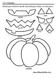 halloween activities worksheets u003e holidays and traditions