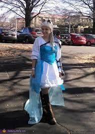 Halloween Costumes Elsa Elsa Costume