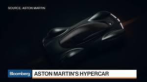 aston martin hypercar aston martin u0027s hypercar u2013 bloomberg