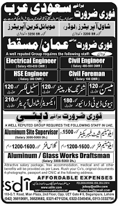 electrical engineering jobs in dubai for freshers construction worker jobs in ksa dubai and oman top jobs for