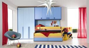 kids bedroom for boys interior design