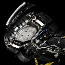 2016 subaru wrx turbo turbo back exhaust systems fastwrx com