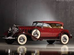 chrysler imperial concept coachbuild com lebaron chrysler cl imperial dual cowl phaeton 1931
