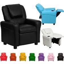 recliner chairs ebay
