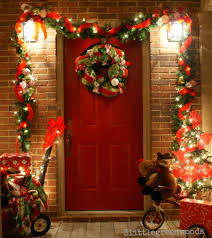 bright and cheery christmas porch bright and cheery christmas porch 3littlegreenwoods