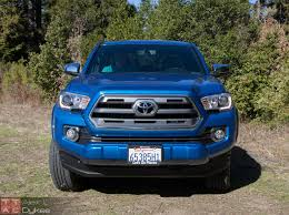 limited toyota 2016 toyota tacoma limited review u2013 off road taco truck video