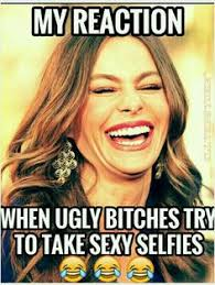 Buck Toothed Girl Meme - you can fix being fat but you can t fix being ugly bitch funny