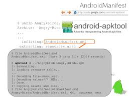 unzip for android apk practice of android engineering