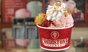 cold stone creamery in fayetteville nc groupon