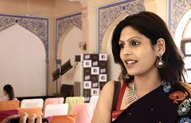short hair female cnn anchor here s why jaipur s ex cnn anchor palki sharma switched to