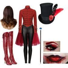 Halloween Costume Ring 25 Ringmaster Costume Ideas Circus Halloween