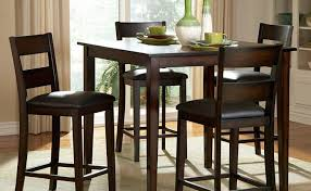 broyhill dining room sets table broyhill lenoir 5 piece counter height dining set awesome