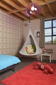 exterior design comfortable cacoon hammock for relax your body