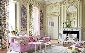 wallpaper adds a touch of class to a room telegraph