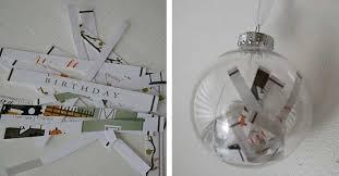 diy clear ornament ideas for the dollar tree