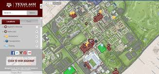 Colorado College Campus Map by Help Visitors Navigate Campus With Your Interactive Map