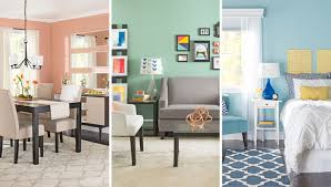 Easy BudgetStretching Updates - Family room ideas on a budget
