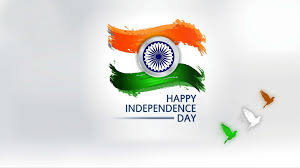 Indian Flags Wallpapers For Desktop Indian Independence Day Animated Wallpaper Free Download Clip