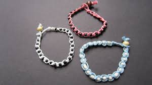 how to make a friendship bracelet a craft for kids