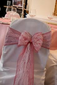 Bows For Chairs Wedding Chair Covers Hire Pretty Chairs In Sheffield Yorkshire