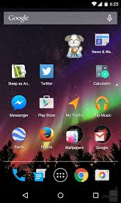 clean android phone how to keep your android home screen clean and uncluttered