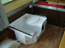 front flush toilet rv remodel smev sink portable shower combo full image for compost toilet plans thetford shoilet combo shower and for wet bath baby training