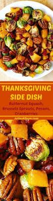 best healthy low calorie thanksgiving side dishes thanksgiving