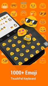 htc keyboard apk touchpal keyboard for htc android apps on play