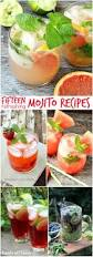 cocktail recipes 15 refreshing mojito cocktail recipes