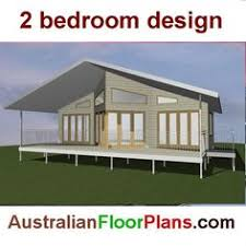 sle house floor plans 73 m2 two bedroom flat 2 bed by australianhouseplans
