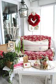 Valentine S Day Yard Decorations by Shabby Chic Decor For Most Romantic Valentine U0027s Day Littlepieceofme