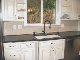 Simple Kitchen Backsplash Backsplash Kitchen Backsplash Easy To Clean Backsplashs