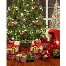 christmas photography backdrops backdrop express