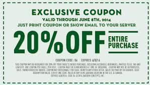 printable olive garden coupons rare 20 off olive garden printable coupon