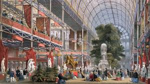 Victorian Time by Bbc Radio 4 In Our Time The Great Exhibition Of 1851