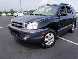 2006 hyundai santa fe gls cheapusedcars4sale com offers used car for sale 2006 hyundai