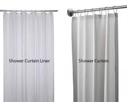 Hookless Shower Curtain Liner Coffee Tables Hookless Shower Curtain Liner Replacement Hookless
