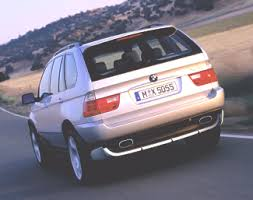 2002 bmw x5 4 6is bmw x5 4 6is entering dimension x with power