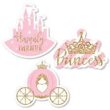 princess baby shower princess baby shower ebay