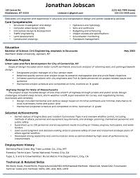 Transportation Resume Examples by One Job Resume Examples Job Resume For Freshers Best Resume