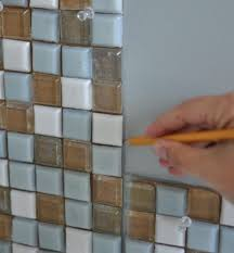 Antique Bathroom Mirrors by Tile Frame Around Mirror Bathroom Words Border With Additional