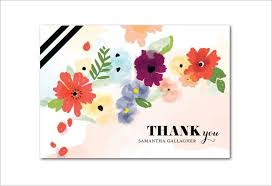 free thank you cards 20 baby shower thank you cards free printable psd eps format