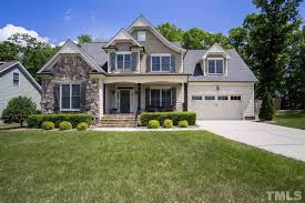 holly pointe homes for sale in holly springs nc