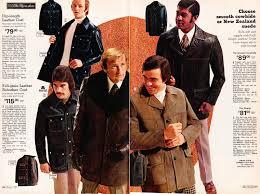 Hairstyle Catalog Men by Retrospace Catalogs 33 Men U0027s Fashion Sears Fall Winter 1974