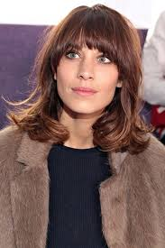 alexa chung hair style file alexa chung sixties hair and haircuts