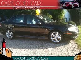 Car Dealerships On Cape Cod - 03 saab 9 3 arc cape cod used cars u0026 new england used car